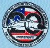 F-4 Society 20 Years Patch